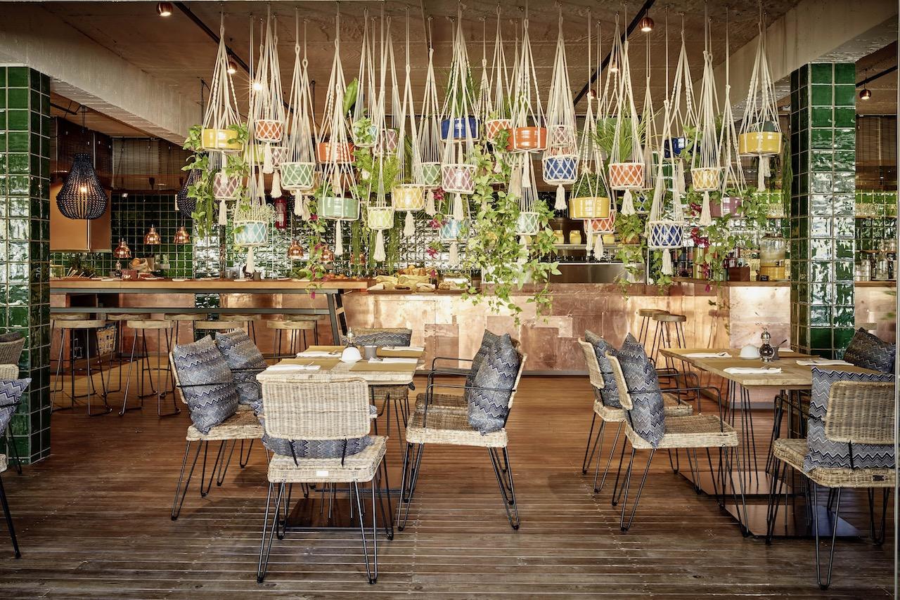 Restaurant NENI Mallorca